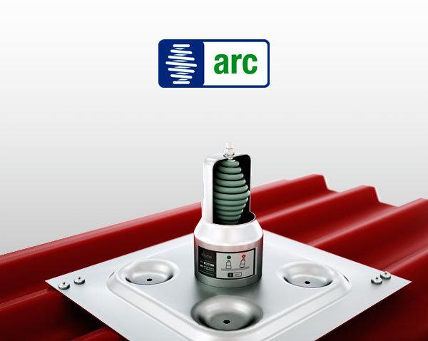 e-lyne ARC