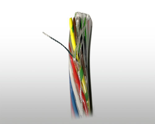 Cables Geon Baron