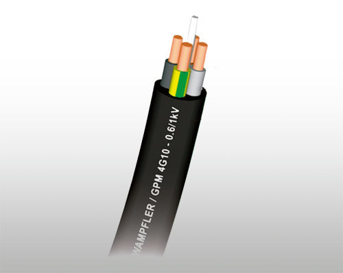 Cables GPM