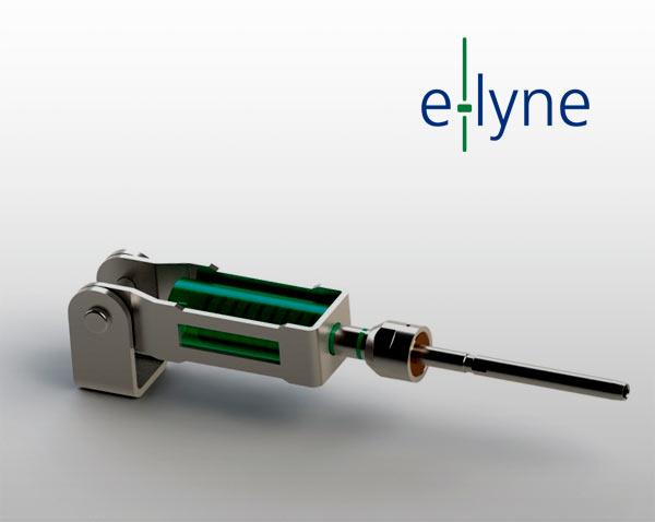 Componentes de e-lyne